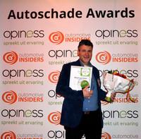Ted Tittse_ABS Autoherstel Boerhof_regio winnaar Groningen_Autoschade awards 2016-1.jpg
