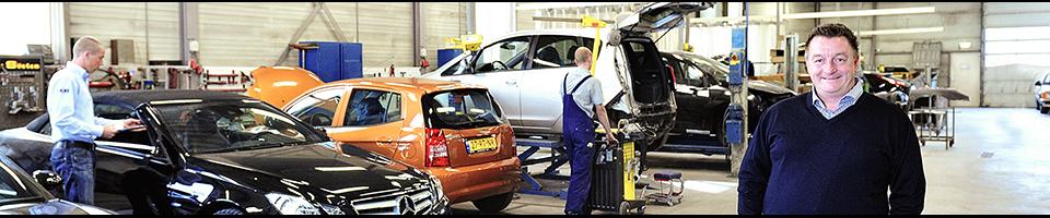 Homepagina slider afbeelding - ABS Autoherstel VDL Kusters in Venlo