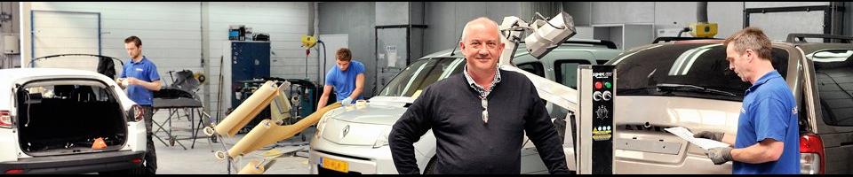 Homepagina slider afbeelding - ABS Brouwer Autoherstel in Lisse en Noordwijk