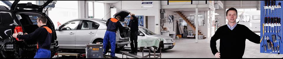 Homepagina slider afbeelding - ABS Autoherstel Hoppenbrouwers in Roosendaal