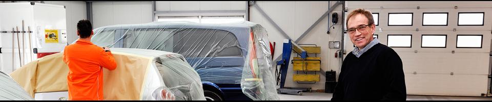 Homepagina slider afbeelding - ABS Autoherstel De Boer in Heerenveen