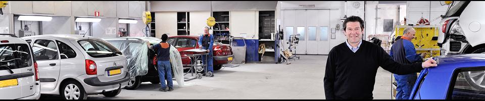 Homepagina slider afbeelding - ABS Autoherstel Haefkens in Malden