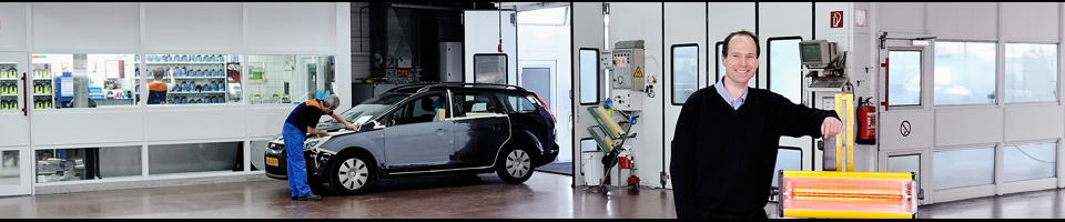 Homepagina slider afbeelding - ABS Autoherstel Hoppenbrouwers in Bergen Op Zoom