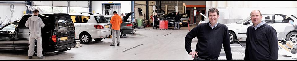 Homepagina slider afbeelding - ABS Autoherstel Beckers & Mulder in Landgraaf