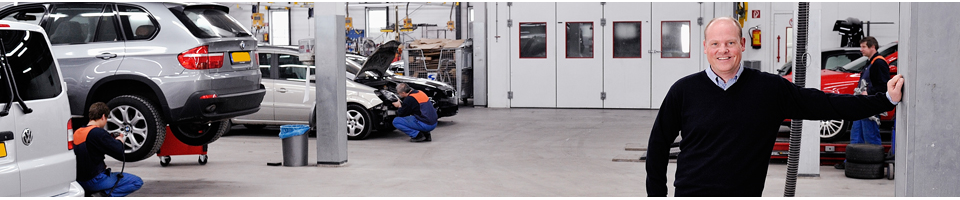 Homepagina slider afbeelding - ABS autoherstel Pijnaker