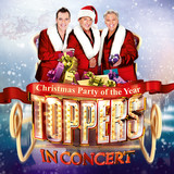 Toppers in Concert - Christmas Party of the Year