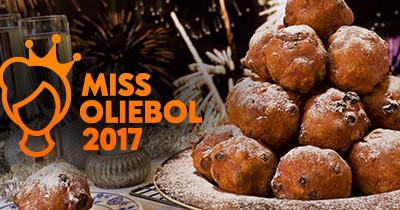 Miss Oliebol 2017