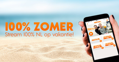 Download de gratis 100% NL app!