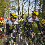 Team LottoNL-Jumbo Fandag