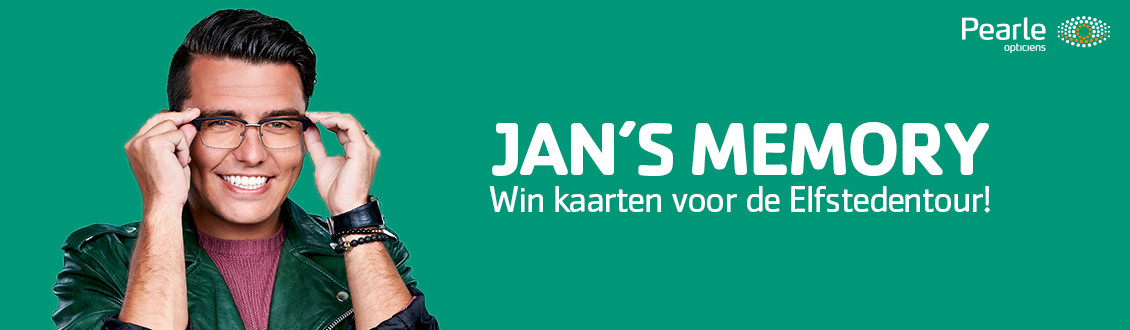 Jan Smit memory