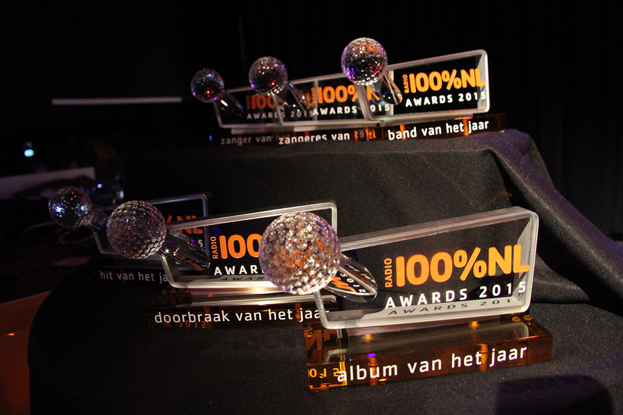 100% NL Awards Aftermovie