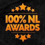 Dit zijn de winnaars van de 100% NL Award