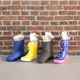 Kies een schoen en win poen!