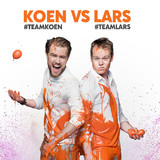 Koen vs. Lars