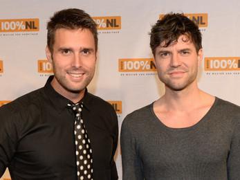 Nick & Simon verdienen een lintje