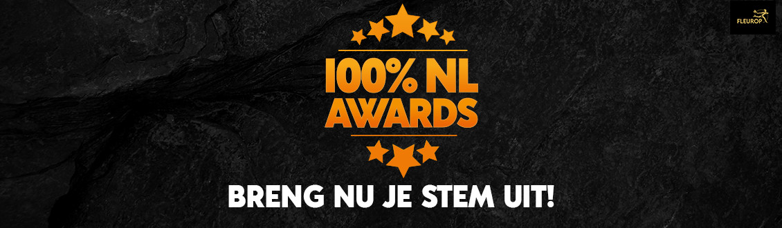 100% NL Awards