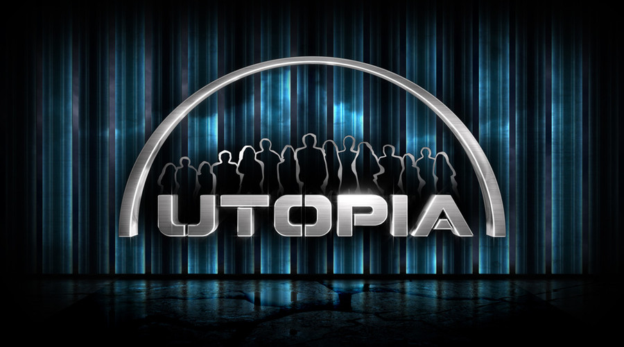 Utopia 1 Logo