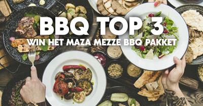 BBQ Top 3