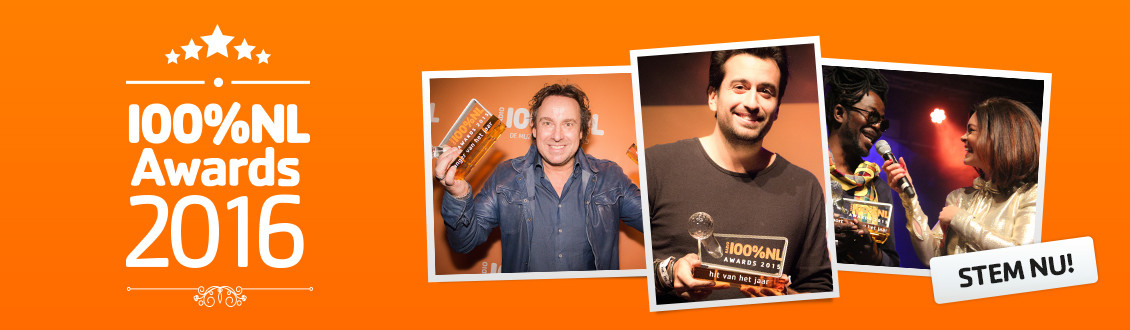 100% NL Awards