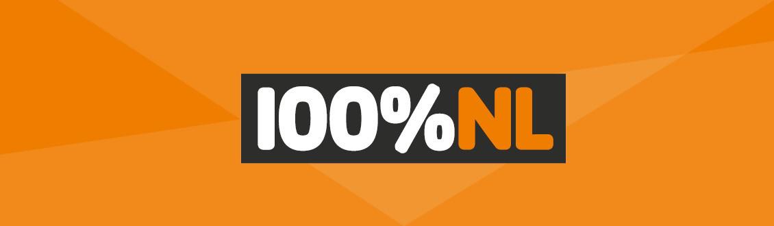 100% Albert-Jan