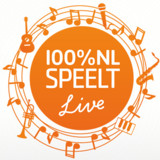 100% NL Speelt Live