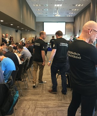 Cybersecurity: One-Awesome-CTF indeed