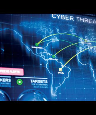 Cybersecurity: 'Phishing en cryptoware blijven een bedreiging'