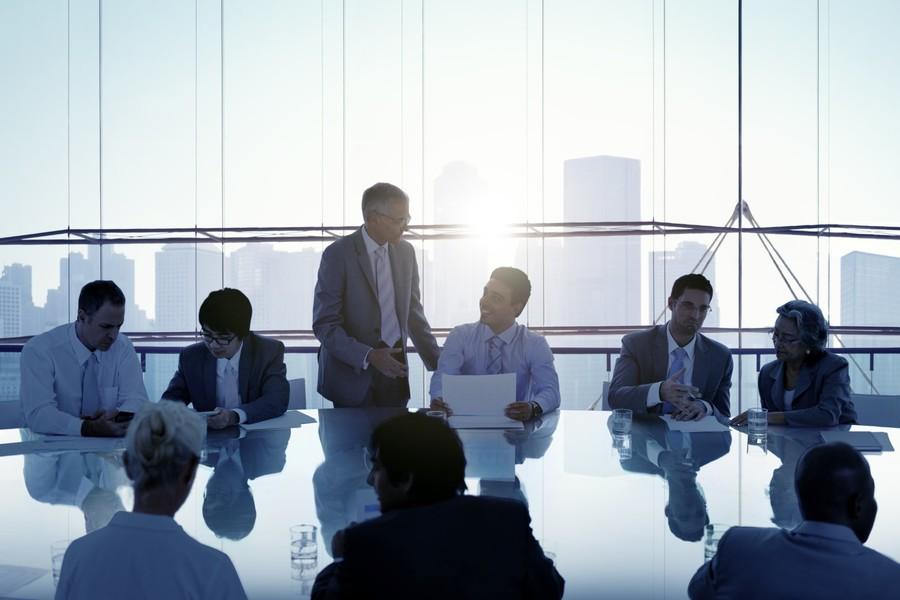 Cybersecurity: Cyberveiligheid ook een zorg voor de board