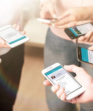 Privacy en Regelgeving: Gebruiker krijgt regie over zijn eigen data