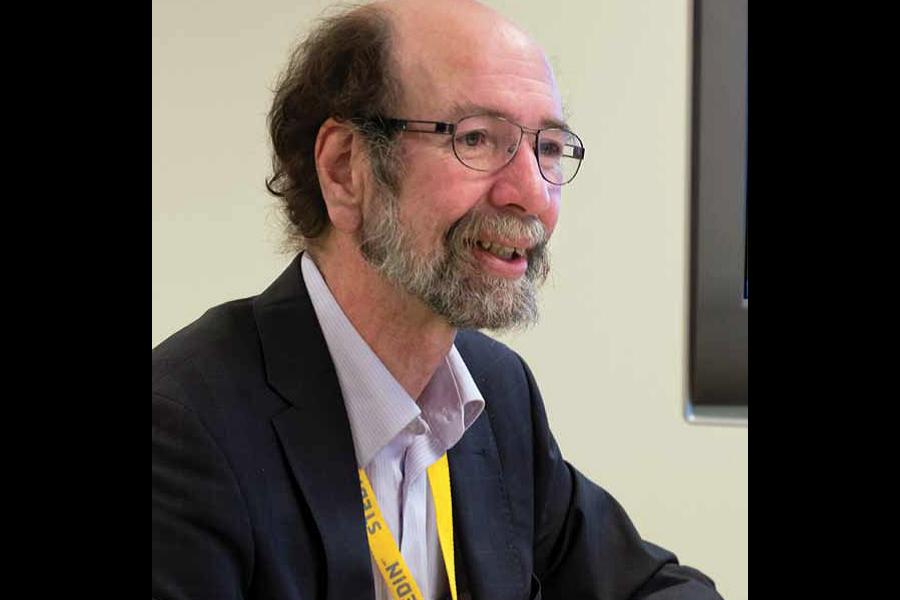 Cybersecurity: 'De uitdagingen blijven'