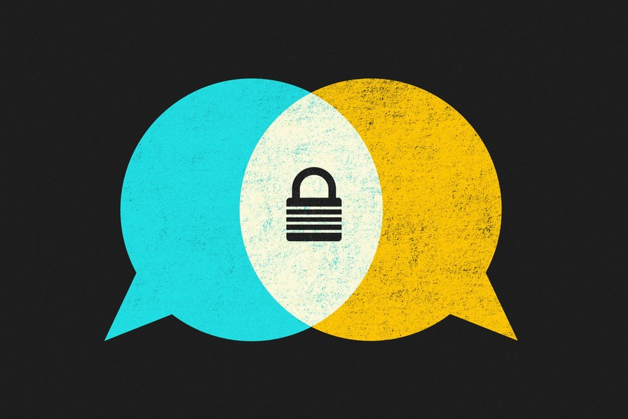 Mobile Security: Encryptie nekt webclients chatapps