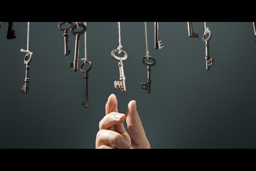 Inside Threats: 'Achterdeur wordt voor de eeuwigheid opengezet'