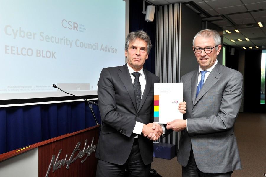 Cybersecurity: 'Digitale toekomst van Nederland is in het geding'