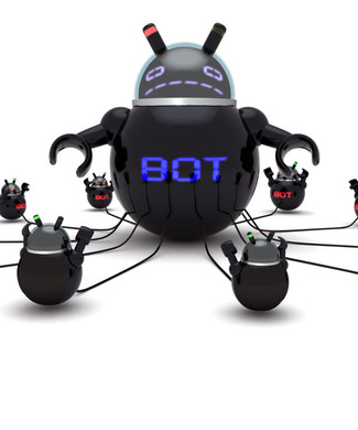 Cybersecurity: Botsen bots met uw website?