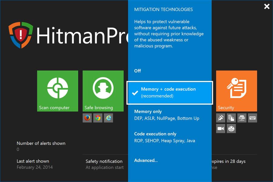 Cybersecurity: HitmanPro krijgt Britse eigenaar