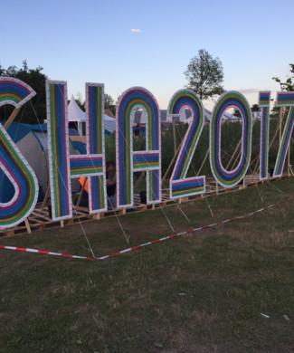 Cybersecurity: Vijfdaags techtopia op hackerskamp SHA2017