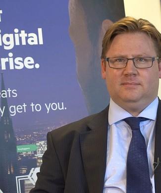 Cybersecurity: 'We moeten veel slimmer worden'