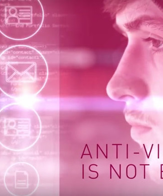 Cybersecurity: De beste verdediging tegen unknown malware