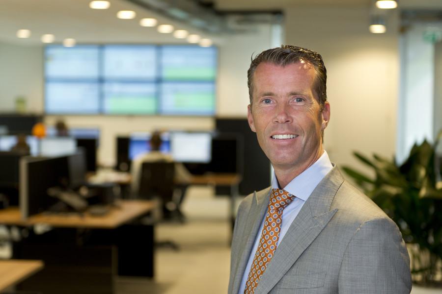 Security Management: Branche richt Cyberveilig Nederland op
