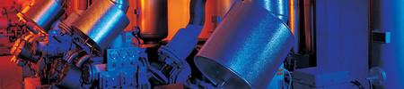 Refrigeration compressor fluids