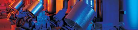 Koeling Compressor Vloeistoffen