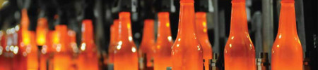 Glass processing lubricants