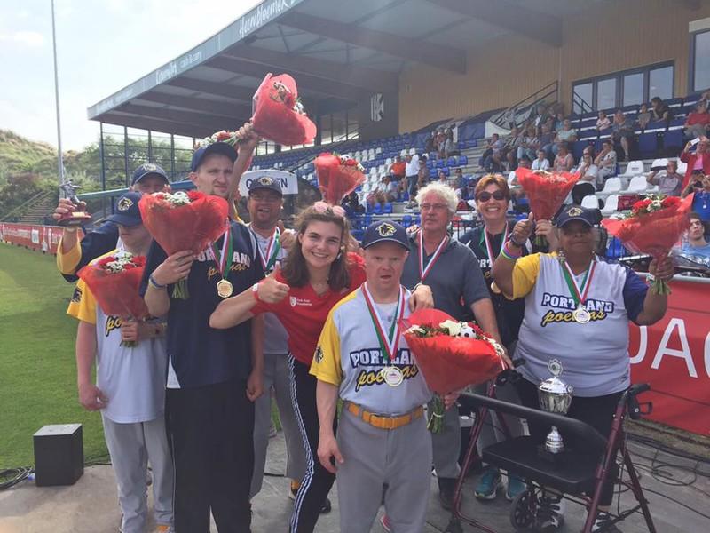 Dirk Kuyt Foundation: Kampioen der Kampioenen